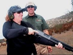 Guncraft provides the best Self Defense Shotgun Training Class in San Antonio and Austin, which train you for personal protection and home defense