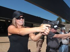 Guncraft provides the best Defensive Handgun, Pistol, and Revolver Training Courses in San Antonio and Austin, which train you for concealed carry, personal protection and home defense
