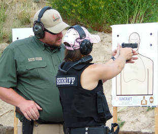 Guncraft offers the best training in the San Antonio and Austin areas of Texas, with classes in handgun, pistol, revolver, shotgun, and rifle for concealed carry, home defense, personal protection and self-defense.