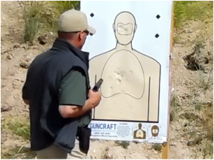 Tactical shooting techniques and training give you the best chance to defend yourself, with a Guncraft class near San Antonio and Austin
