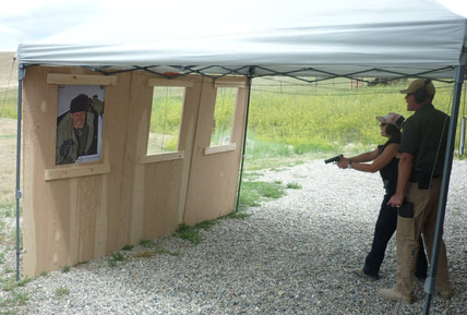 Realistic tactical training scenarios prepare you for home defense, personal protection and self defense, with training taught near San Antonio and Austin, Texas